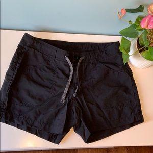 MEC shorts